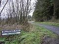 Ballyrenan Road, Ballyrenan - geograph.org.uk - 137631.jpg