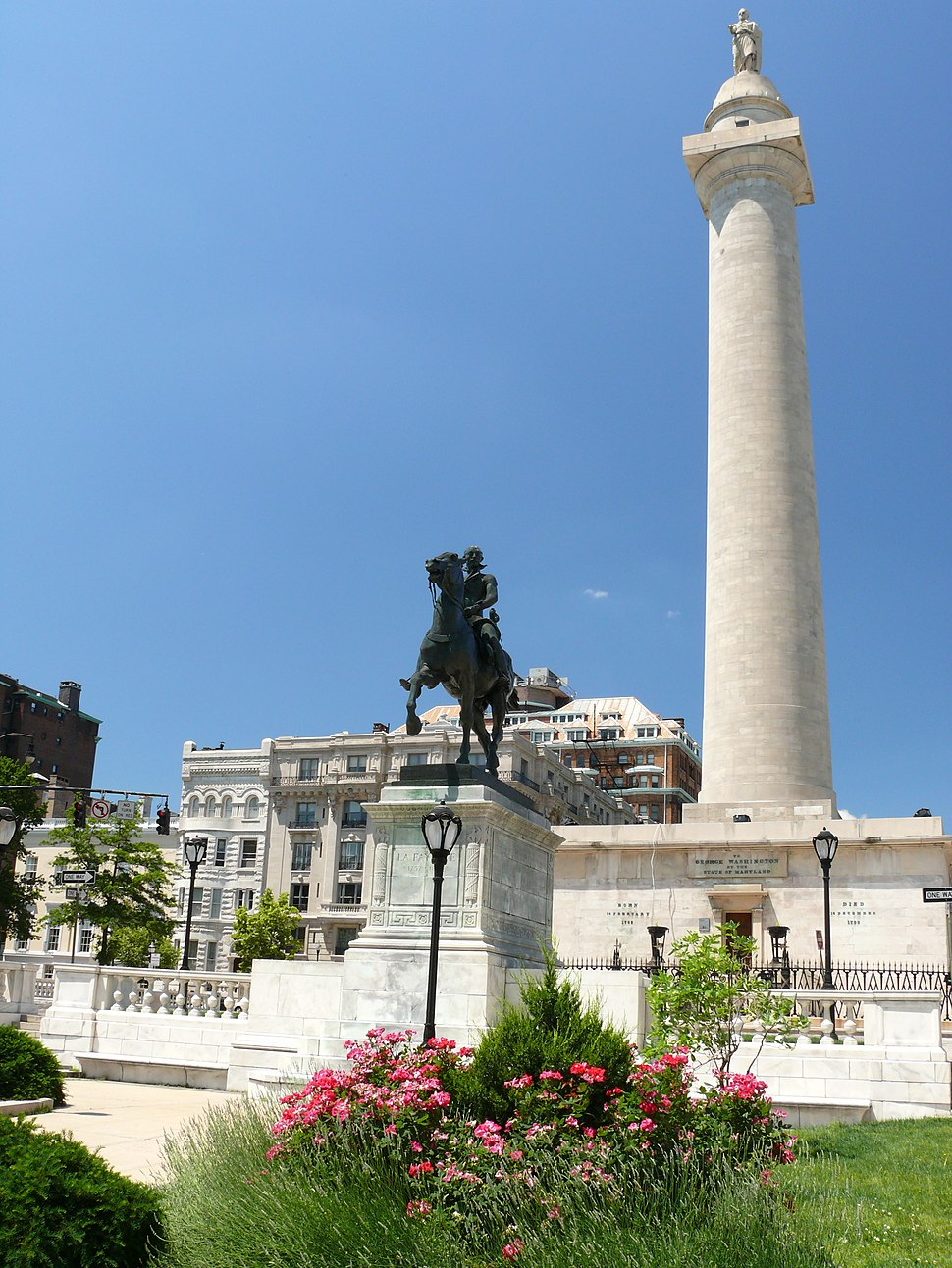 BaltWashMonument