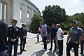 Baltimore Ravens Visit Arlington National Cemetery (35912765283).jpg