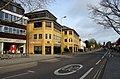 Banbury Road in Summertown - geograph.org.uk - 2353590.jpg