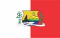 Bandeira de Itaú, Rio Grande do Norte, Brasil.png