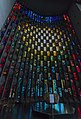 Baptistery window, Coventry Cathedral (29562632390).jpg