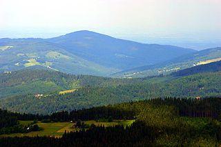 Barania Góra mountain