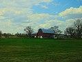 Barn near Lake Wisconsin - panoramio.jpg