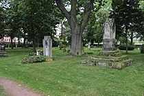 Bartholomäusfriedhof Göttingen.JPG