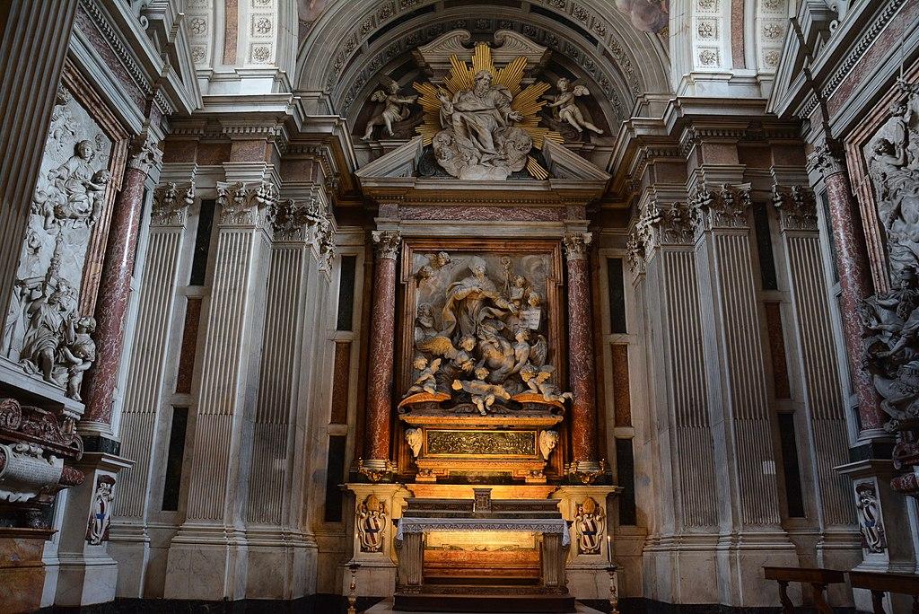 Basilica di Santa Maria del Carmine (Firenze) 6.JPG