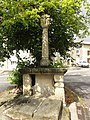 Baslieux (Meurthe-et-M.) croix de chemin au bourg.JPG