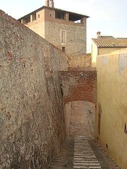 Bastione Fortezza 2