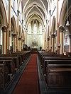 batenburg (wijchen) kerkinterieur