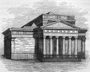 Augustus Voelcker - Image: Bath Royal Literary Institution