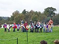 Battle Abbey re-enactment - geograph.org.uk - 1156926.jpg