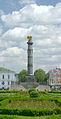 Battle of Poltava monument 04.jpg