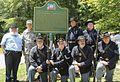 Battle of Utoy Creek Historical Marker Dedication 160806-A-TP734-177.jpg