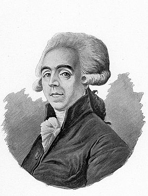 Jean-Louis Baudelocque - Jean-Louis Baudelocque