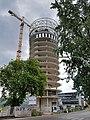 Baufortschritt - Science Tower - panoramio (30).jpg