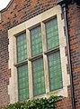 Beacon Garth, Hessle - Mullion and Transom Window - geograph.org.uk - 1138529.jpg