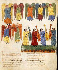 Beati in Apocalipsin libri duodecim
