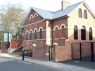 The Higgins Art Gallery & Museum - Bedford Gallery