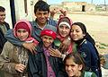 Bedu children, Aleppo, Syria - 1.jpg