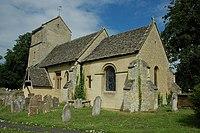 Begbroke Church - geograph.org.uk - 1386361.jpg
