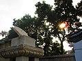 Beijing Old Observatory Sundial 170903.jpg
