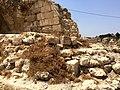 Beit Guvrin Church Ruins4.JPG