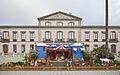 Belén en la plaza del Ayuntamiento, La Orotava, Tenerife, España, 2012-12-13, DD 01.jpg