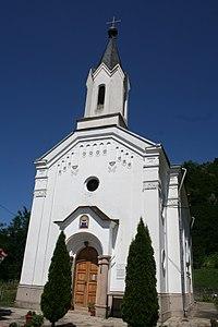 Belanovica, crkva 007.jpg
