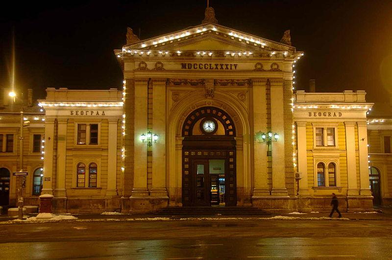 Датотека:Belgrade Railway Station.jpg