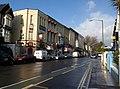 Belgrave Road, Torquay - geograph.org.uk - 1597886.jpg