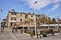 Belsh, Albania 2018 13 Promenade.jpg
