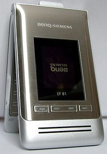BENQ SIEMENS EF81 DRIVERS FOR WINDOWS
