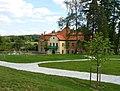 Berchtold Castle in Kunice, Vidovice.jpg