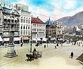 Bergen (Torgallmenningen) (Fylkesarkivet i Sogn og Fjordane).jpg