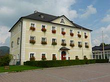 Maler Bergheim pfarrkirche bergheim