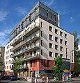 Berlin, Kreuzberg, Schlesische Strasse 22, Hostel XBerger.jpg