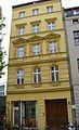 Berlin-Mitte Kleine Hamburger Straße 5.JPG
