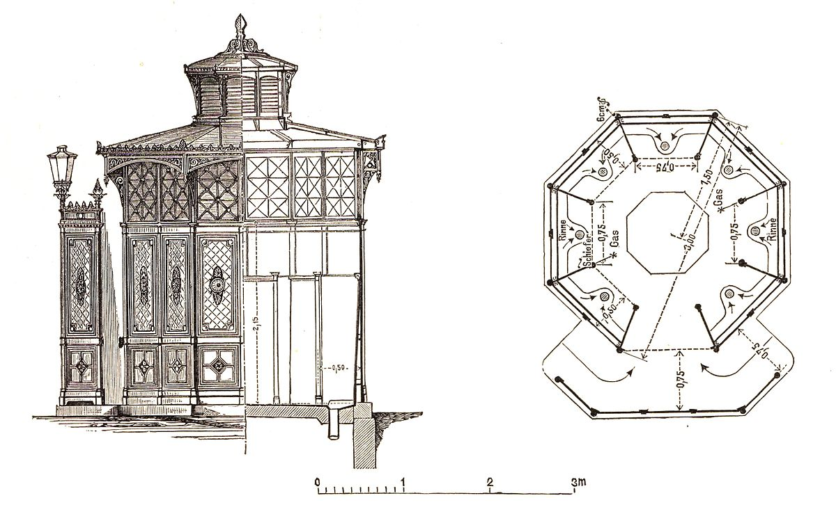 caf achteck wikipedia. Black Bedroom Furniture Sets. Home Design Ideas