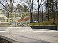 Berlin Wall Monument (Full view) - Flickr - The Central Intelligence Agency.jpg