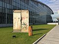 Berlin Wall at NATO Headquarters.jpg