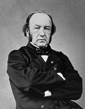 Claude Bernard - Claude Bernard