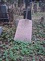 Bernardine Cemetery Kanuty Rusiecki.JPG