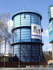 Gasbehälter – Wikipedia