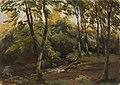 Bernhard Fries - Waldlandschaft - 14433 - Bavarian State Painting Collections.jpg