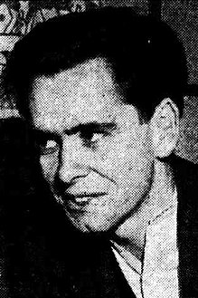 Bernhard Smith, 1948.JPG