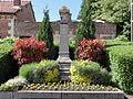 Bertaucourt-Epourdon (Aisne) monument aux morts.JPG