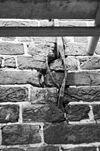 beschadigd anker, oost gevel - norg - 20169999 - rce