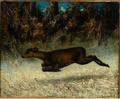 Biche aux abois by Courbet.png