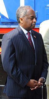 Bill Bell (mayor) American mayor