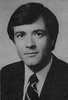 Bill Rutherford (politician) American politician and lawyer